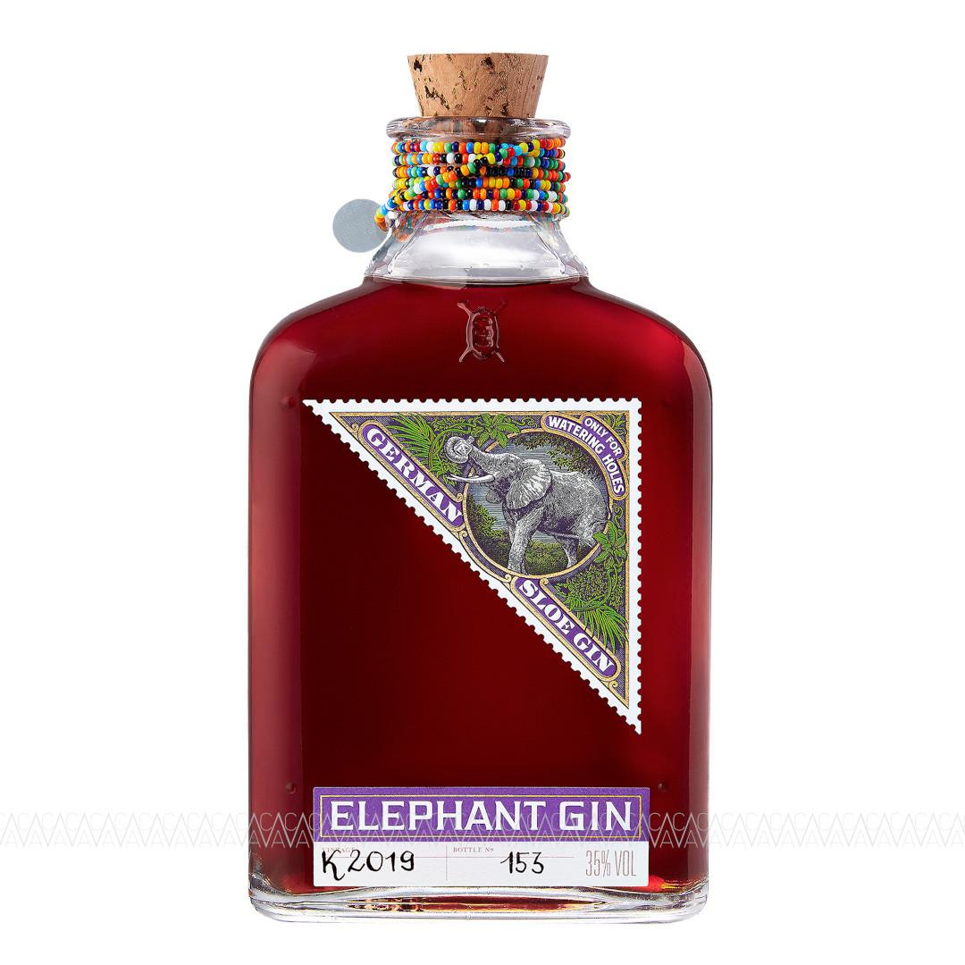 Elephant Sloe Gin 500ml