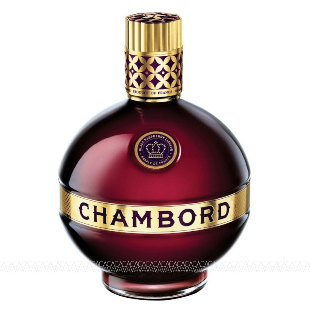 Chambord Liqueur 500ml