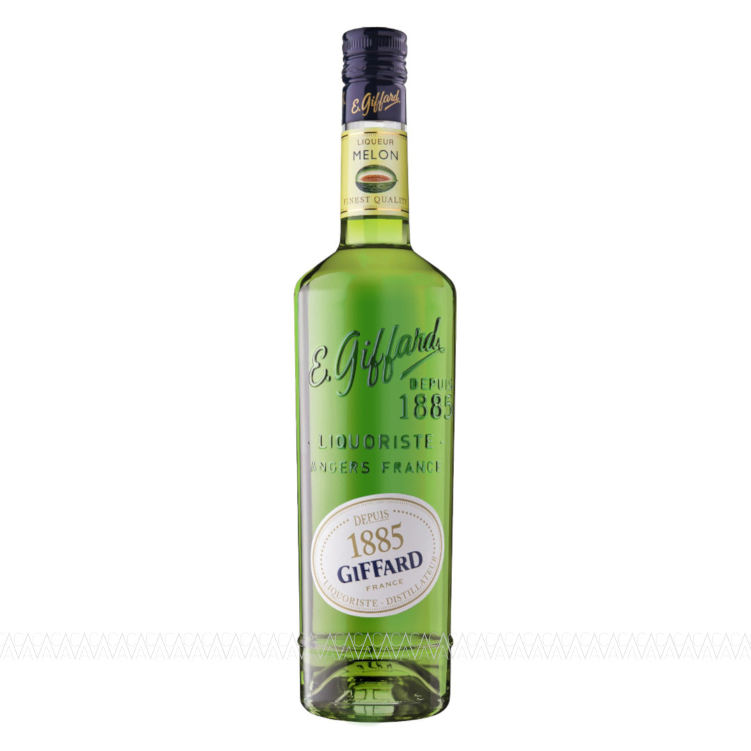 Giffard Green Melon Liqueur 700ml