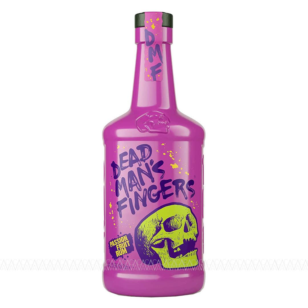Dead Man's Fingers Passion Fruit Rum 700ml