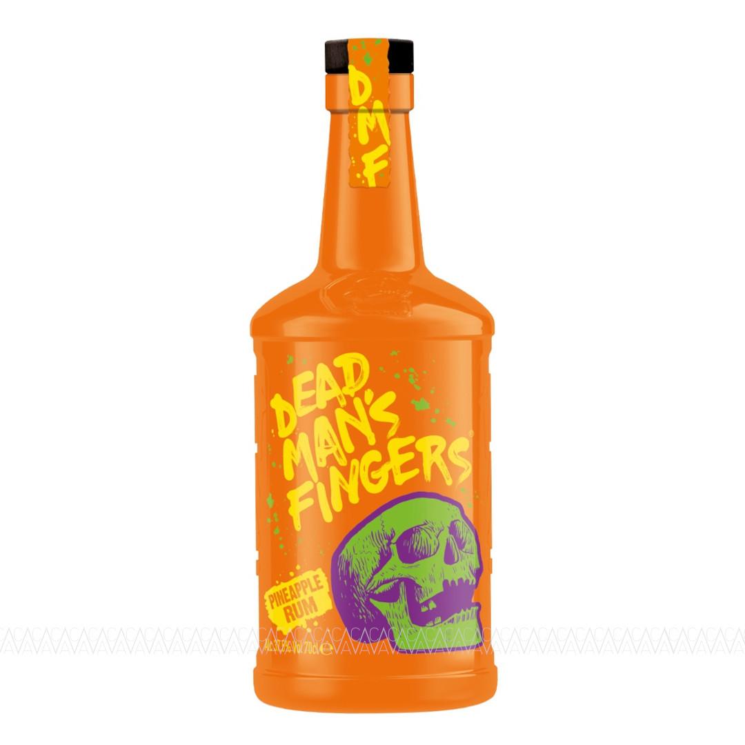 Dead Man's Fingers Pineapple Rum 700ml