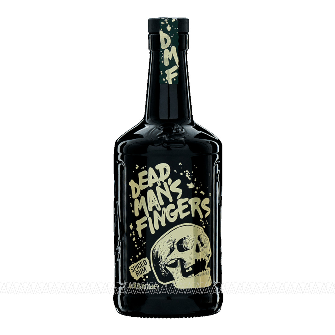 Dead Man's Fingers Spiced Rum 700ml