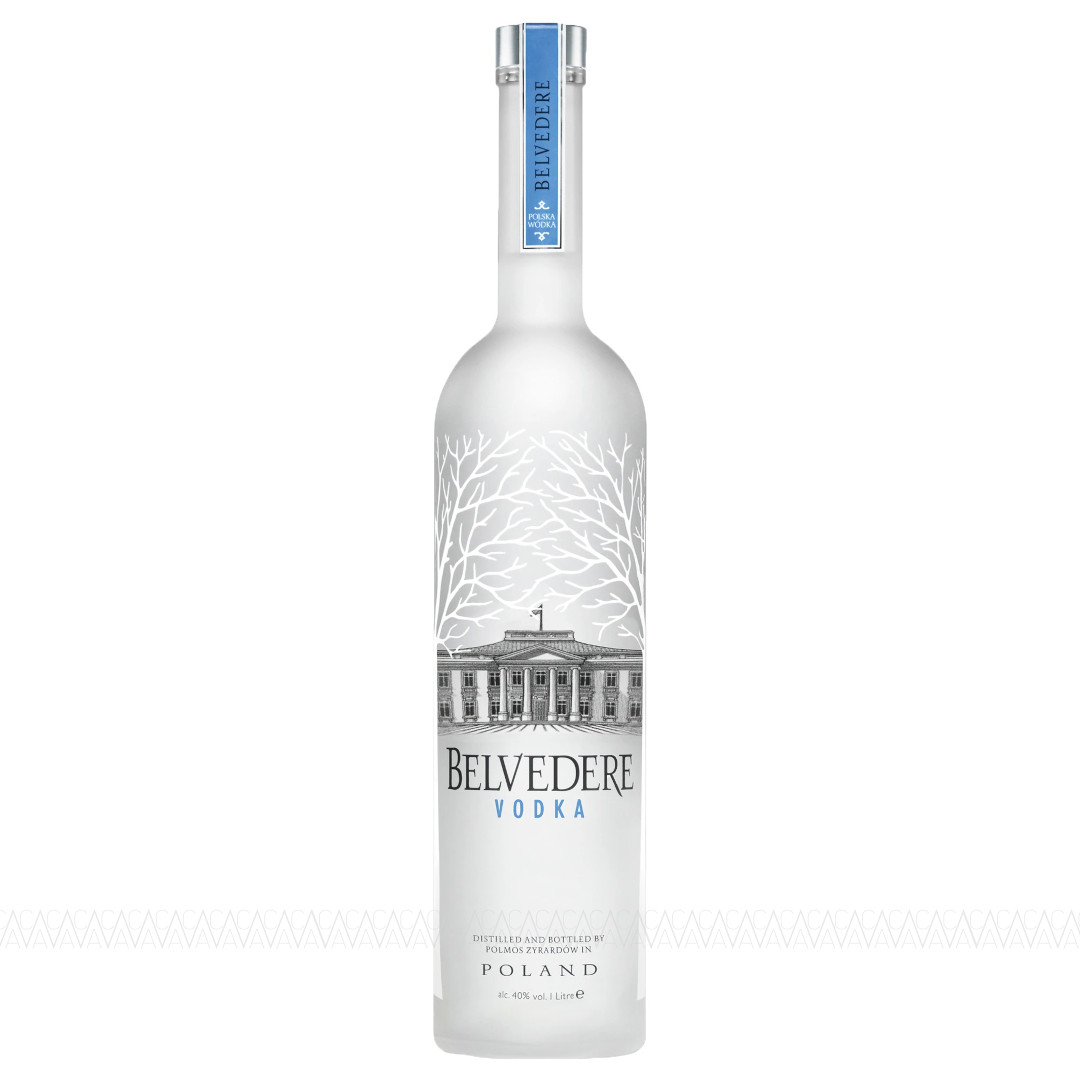 Belvedere Vodka 1 Λίτρο