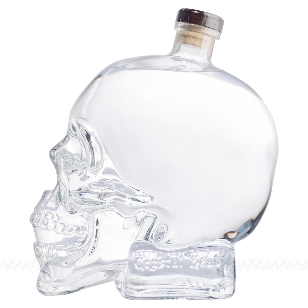 Crystal Head Vodka 3 Λίτρα