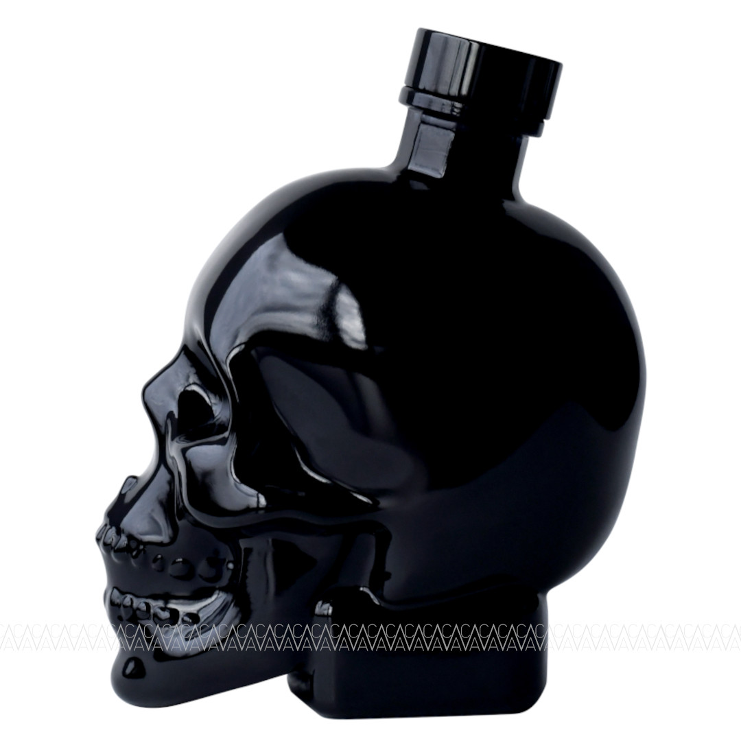 Crystal Head Onyx Blue Agave Vodka 700ml