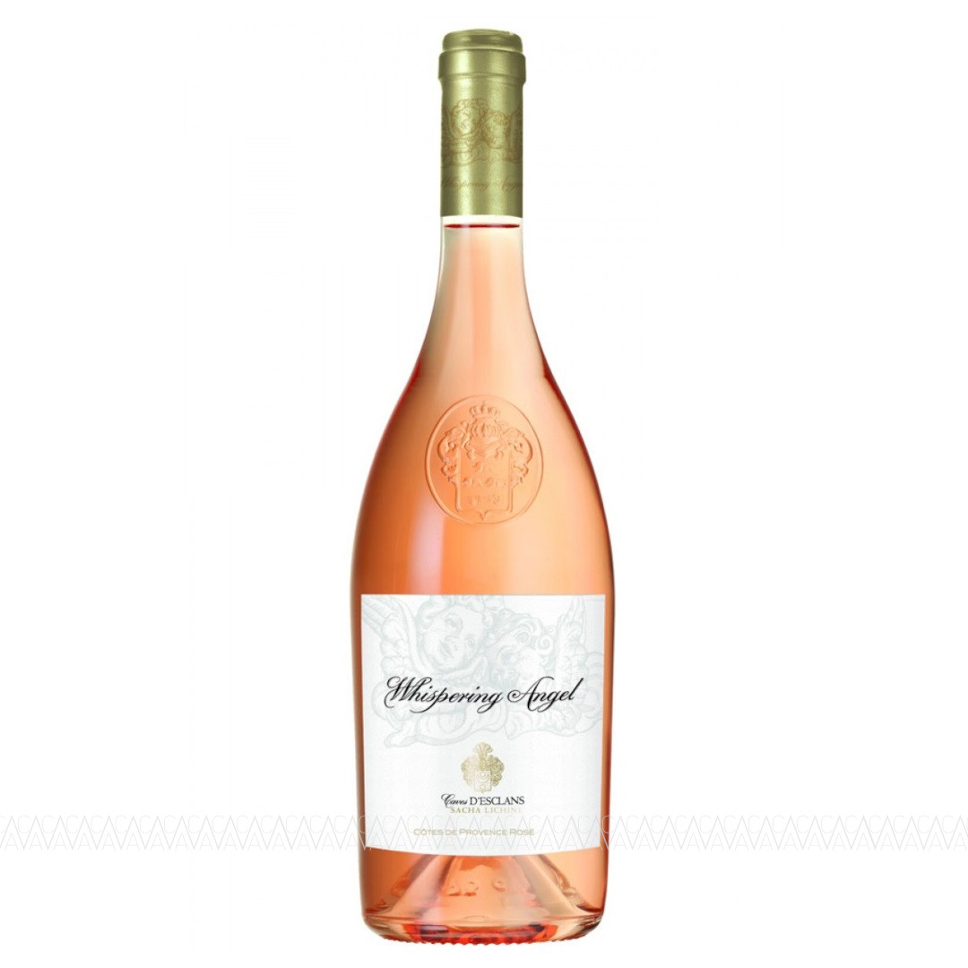 Chateau d' Esclans Whispering Angel Rose Dry Wine 750ml